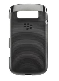 BlackBerry Bold 9790 Hard Shell - Black