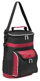 Eco Out & About Cooler - Red