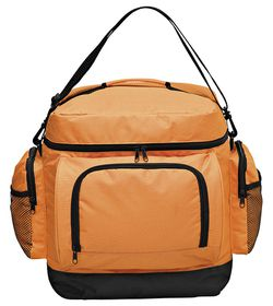 Eco Picnic Cooler - Orange