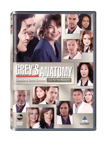 Grey's Anatomy Complete Season 10 (DVD)