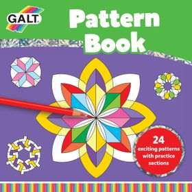 Galt Toys Pattern Book
