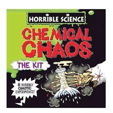 Galt Toys Chemical Chaos