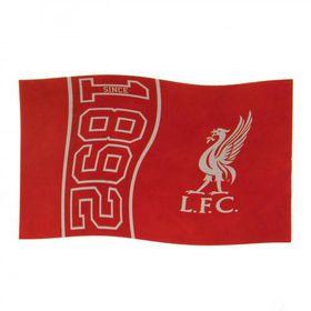 Liverpool F.C. Team Flag