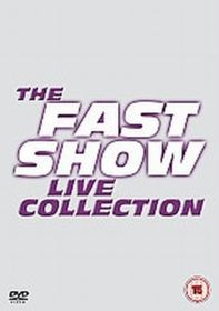 Fast Show Farewell Tour Set - (Import DVD)