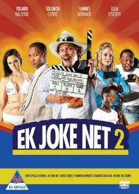 Ek Joke Net 2 (DVD)