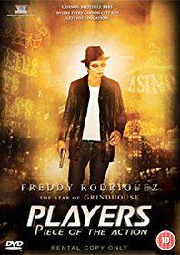 Players (DVD)
