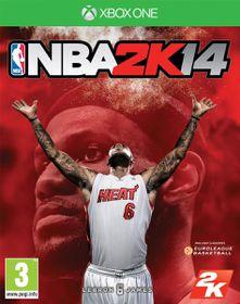 2K NBA 2K14 (XB1)