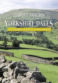 Great Walks-Yorkshire Dales - (Import DVD)
