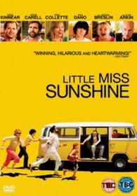 Little Miss Sunshine - (Import DVD)