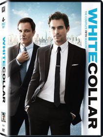 White Collar Season 5 (DVD)