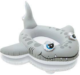 Intex - Boat - Pool Cruiser - Grey Shark