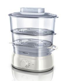 Philips - Daily Collection Steamer - HD9115