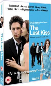 Last Kiss - (Import DVD)