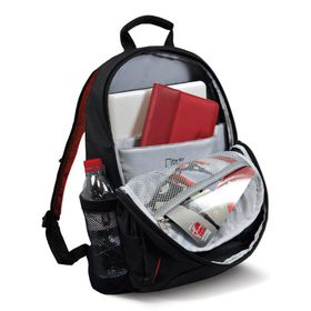 """Port Houston 15.6"""" Laptop Backpack - Black"""