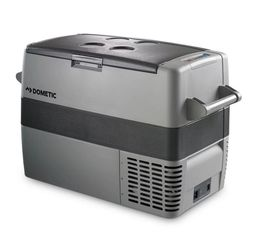 Dometic CF 50 Compressor Fridge & Cover Bundle