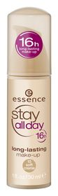 Essence Stay All Day 16h Long - Lasting Make - Up 15 - Soft Creme