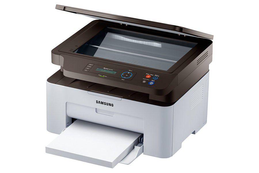 Скачать драйвера на принтер samsung xpress m2070