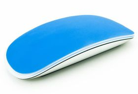 JCPal Mouse Skin Cover - Blue