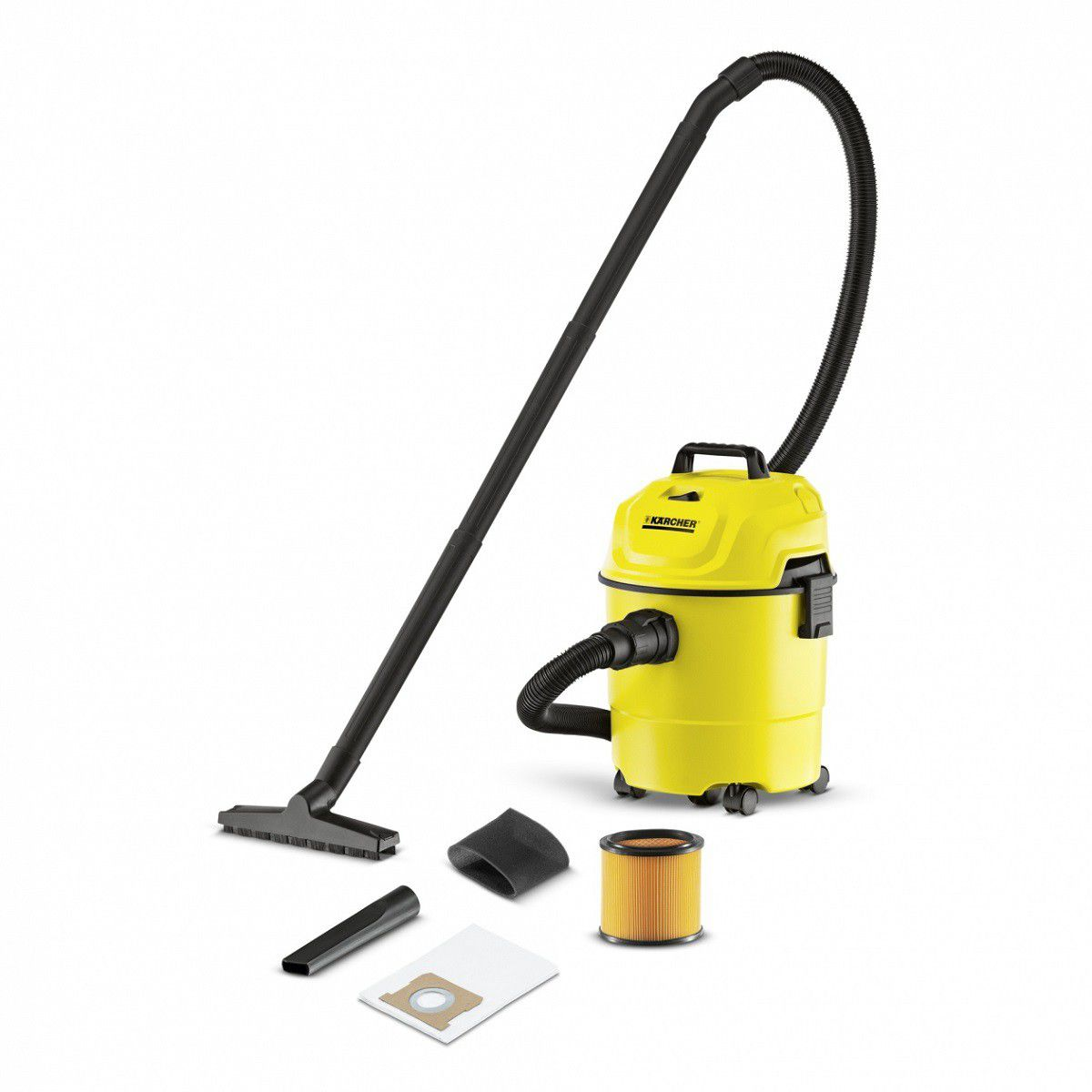 Karcher Wd1 Vacuum Cleaner Buy Online In South Africa