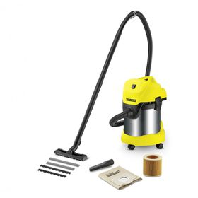 Karcher WD-3 Premium Vacuum Cleaner