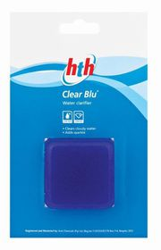 HTH - Clear Blu Water Clarifier