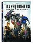 Transformers:Age Of Extinction (DVD)