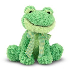 Melissa & Doug Meadow Medley Froggy