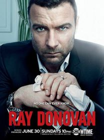 Ray Donovan Season 1 (DVD)
