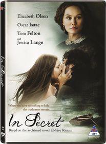 In Secret (Aka Therese) (DVD)