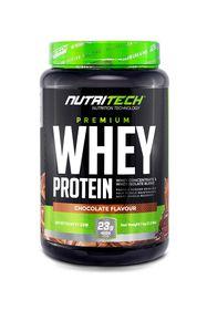 Nutritech Premium Pure Whey - Chocolate 1 Kg