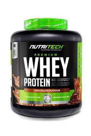 Nutritech Premium Pure Whey - Chocolate 2kg