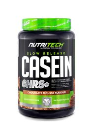 Nutritech Casein Slow Release Chocolate Mousse - 1kg