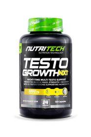 Nutritech Testogrowth