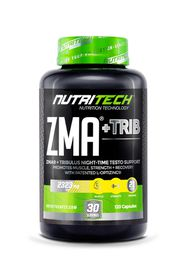Nutritech ZMA with Tribilus