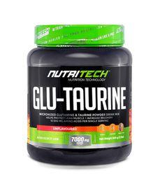 Nutritech Glu-Taurine