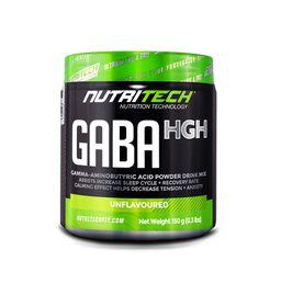 Nutritech Gaba HGH
