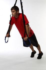 Just Sports Body Suspension Trainer