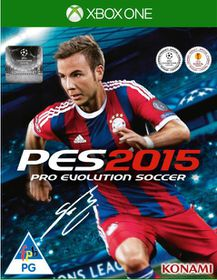 PES 2015 (Xbox One)