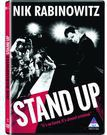Nik Rabinowitz: Stand Up (DVD)