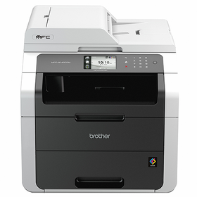 Brother MFC-9140CDN 4-in-1 Multifunctional Colour Laser Printer