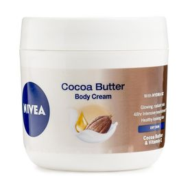 Nivea Cocoa Butter Body Cream - 400ml