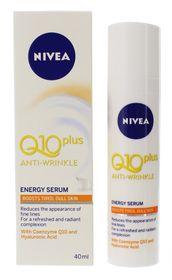 Nivea Visage Q10 Plus Energy Serum - 40ml