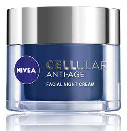 Nivea Cellular Night Cream - 50ml