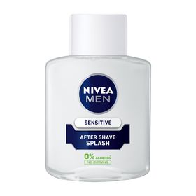 Nivea Men After Shave Splash - 100ml