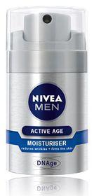 Nivea Men Active Age Dnage Moisturiser