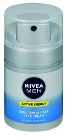 Nivea Men Skin Revitaliser Face Cream - 50ml
