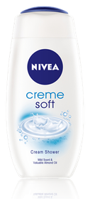 Nivea Creme Soft Shower Cream - 500ml