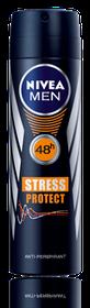 Nivea Deodorant Stress Protect Men Aerosol - 150ml
