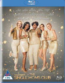 Tyler Perry: Single Moms Club (Blu-ray)