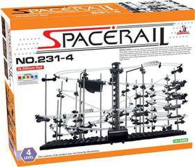 Space Rail Level 4